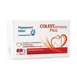COLESTarmony Plus - con Berberina Bio-Sol