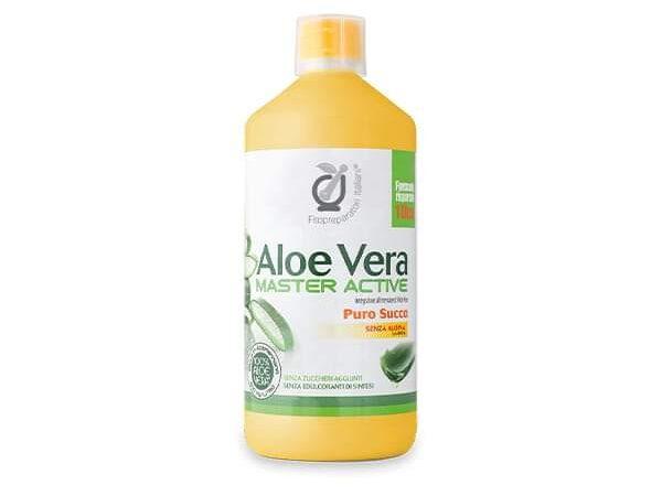 Aloe Vera MASTER ACTIVE - Puro Succo